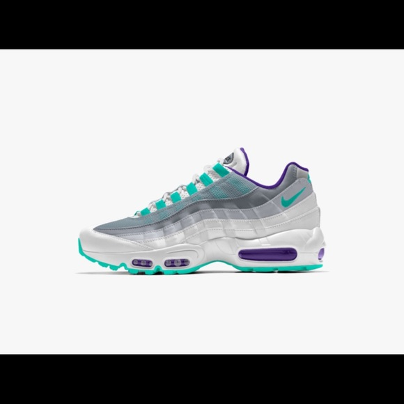 sports shoes 5ec83 df779 Nike air max 95